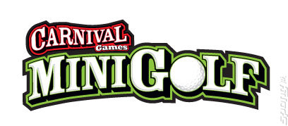 Artwork Images Carnival Games Mini Golf Wii 1 Of 1