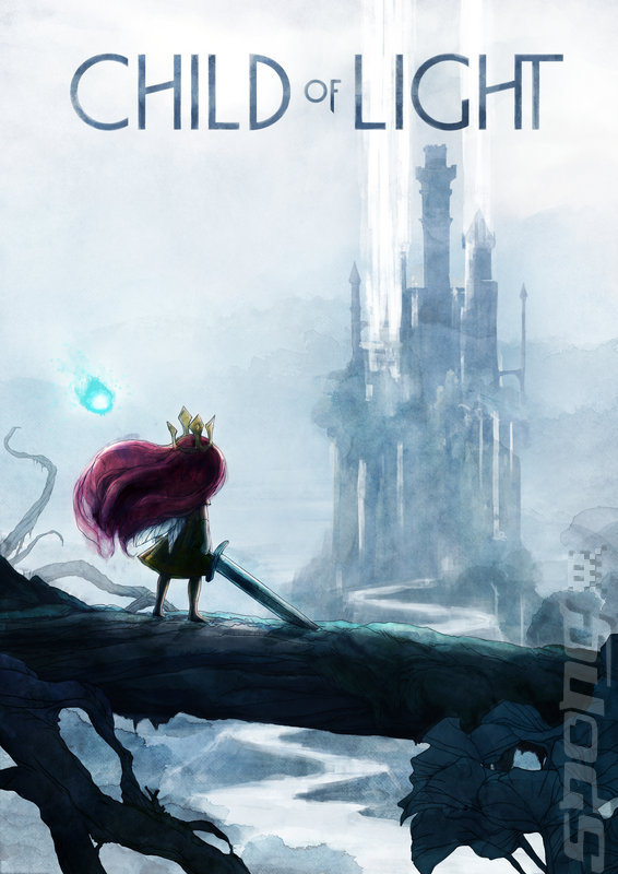 Child of Light - Xbox One Artwork