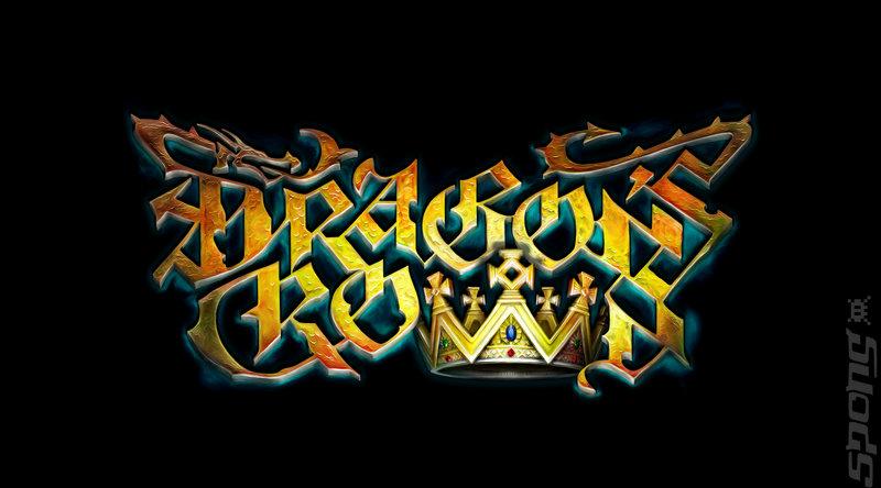 Dragon's Crown - PS4 Artwork