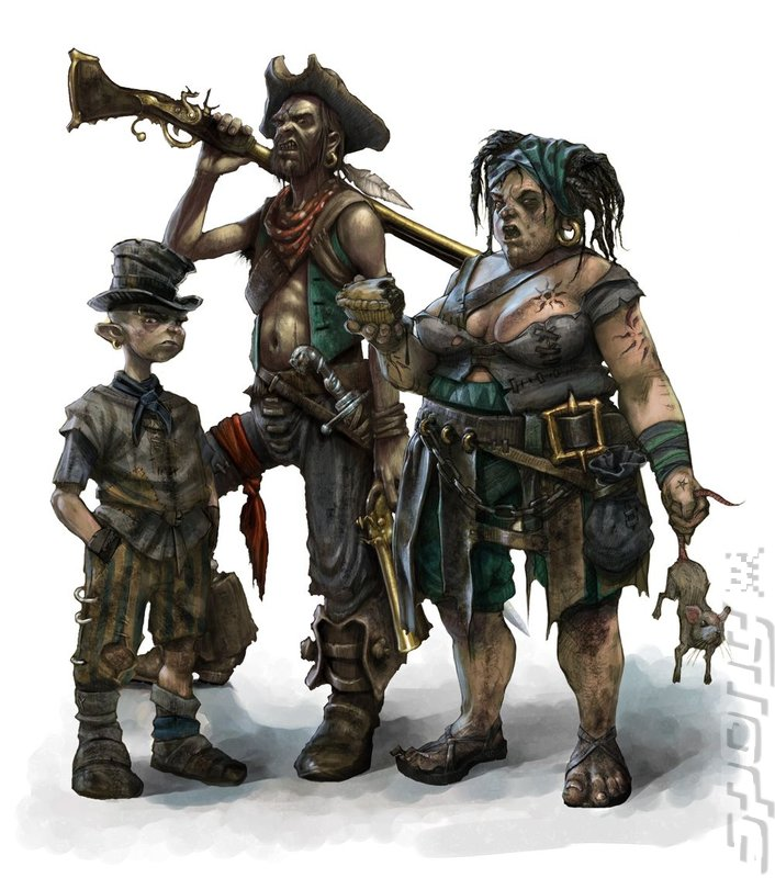 Artwork images: Fable II - Xbox 360 (1 of 31)