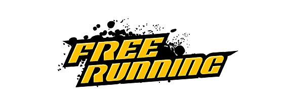 free running free