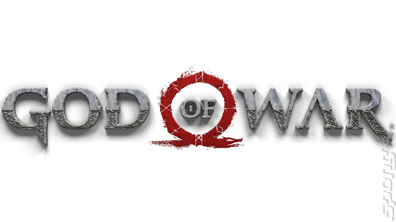 God of War - PS4 Artwork