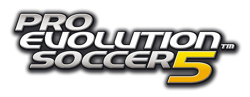 Pro Evolution Soccer 5 - PS2 Artwork