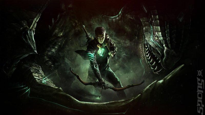Scalebound - Xbox One Artwork