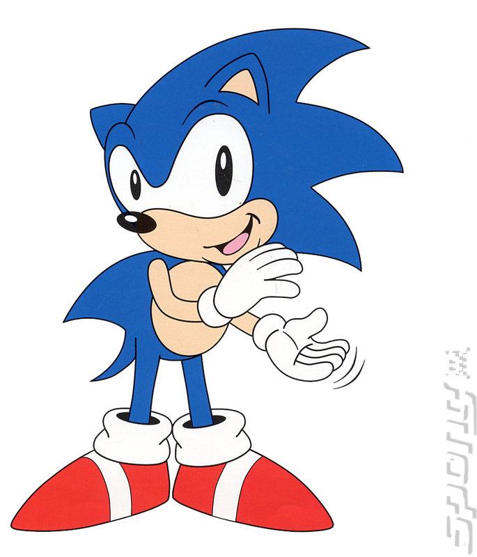 Artwork Images Sonic The Hedgehog Genesis Gba 5 Of 8