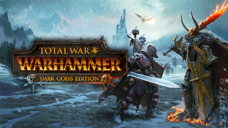 Artwork images: Total War: Warhammer - Mac (1 of 13)