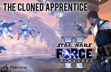 Star Wars: The Force Unleashed II Editorial image