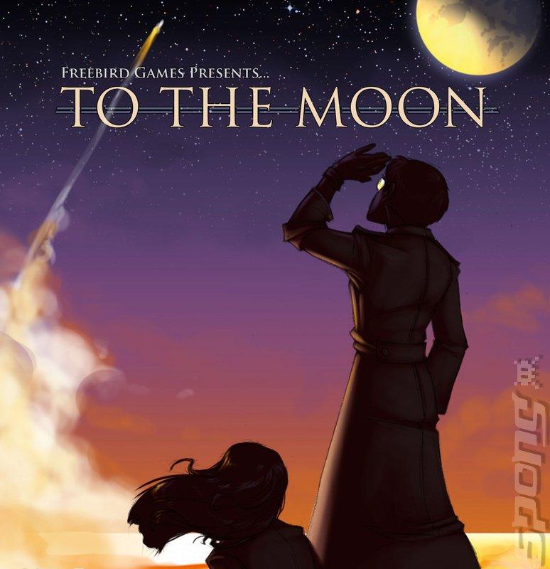 """Recomentacion """"To the Moon"""" PC y posibles links de descarga  _-To-the-Moon-_"""