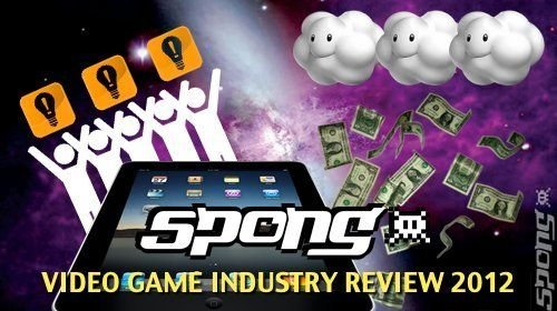 Games Industry Insights with David Jaffe Editorial image