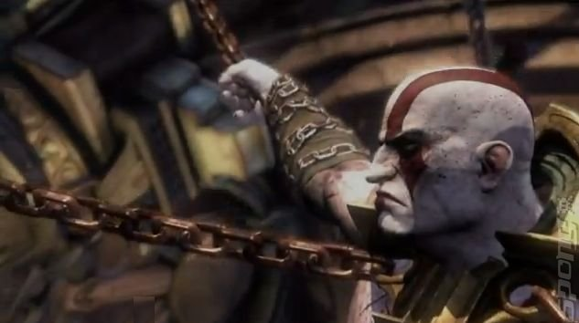 God of War: Ascension Single-Player Trailer is In
