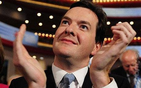 "UK Chancellor: Games Industry Tax Relief ""Most Generous in The World"" News image"