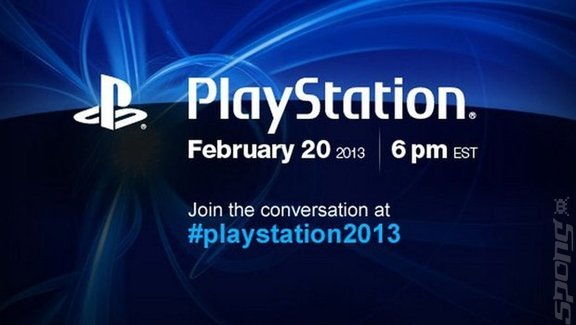 Watch the PlayStation 4 Announcement Right Here!