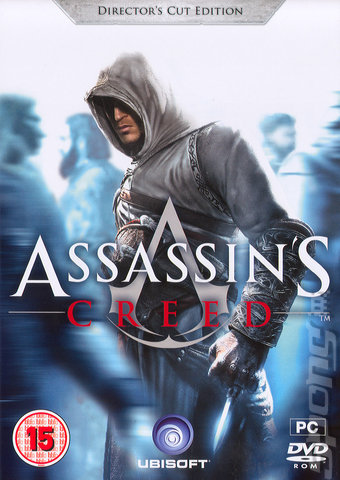 What's your latest purchase? - Page 2 _-Assassins-Creed-PC-_
