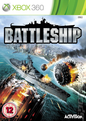 covers amp box art battleship xbox 360 1 of 2