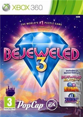 Download Bejeweled 3 Xbox 360 Torrrent 2011