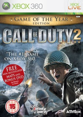 call of duty 2 pc game. Call of Duty 2: Game of the
