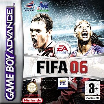 FIFA 06 GBA