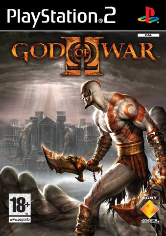 God of War 2 Xbox Ps3 Pc jtag rgh dvd iso Xbox360 Wii Nintendo Mac Linux