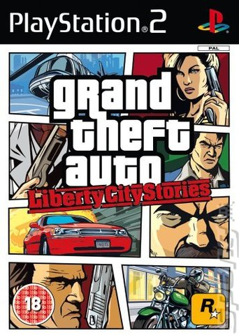 Grand Theft Auto: Liberty City Stories Xbox Ps3 Ps4 Pc jtag rgh dvd iso Xbox360 Wii Nintendo Mac Linux