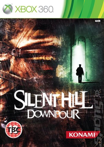 Silent Hill Downpour [XBOX360]