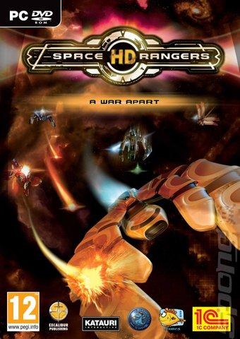 Space Rangers HD: A War Apart.(v.2.1.1640) [2013, RUS/RUS, Repack] от Decepticon