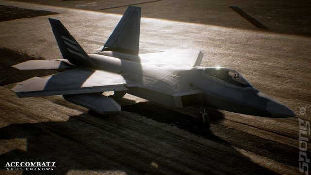 ACE COMBAT 7: Skies Unknown - Xbox One Screen
