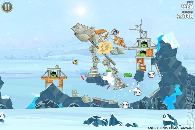 descargar angry birds star wars para pc gratis completo
