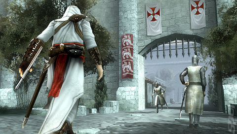 Assassin's Creed Bloodlines in Plasmatic Motion News image