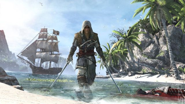 Ubisoft Responds to PETA on Assassin's Creed IV 'Whaling' Complaints