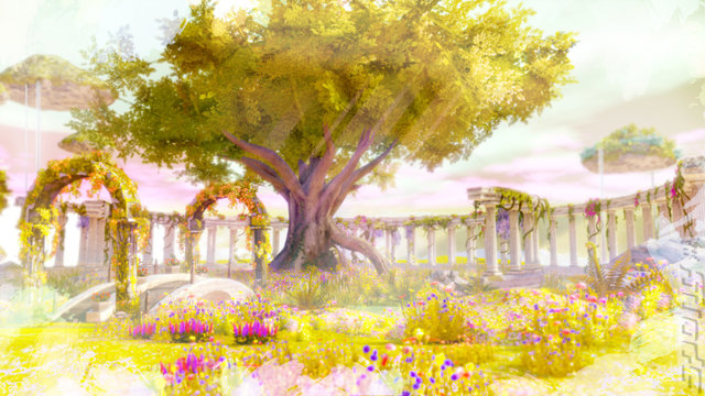 Atelier Lydie & Suelle: The Alchemists and the Mysterious Paintings - Switch Screen