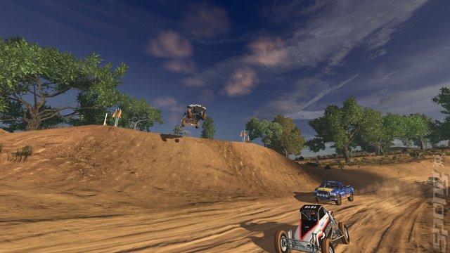 Baja: Edge of Control - PC Screen