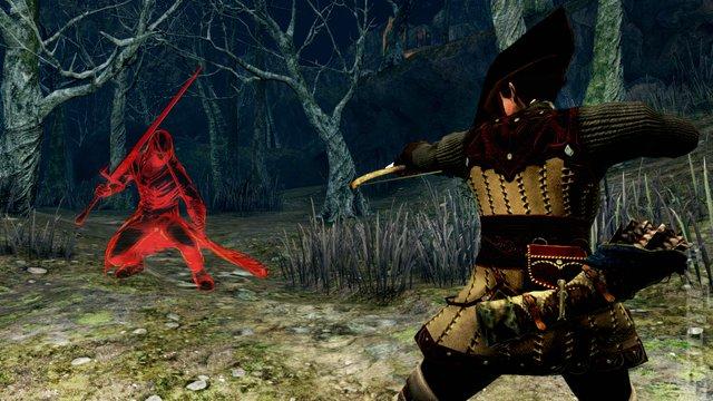 Important NPCs - Dark Souls Wiki Guide - IGN