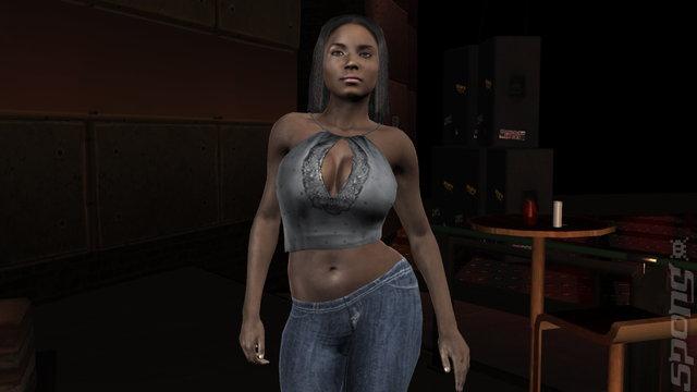 Def Jam: Icon - Xbox 360 Screen