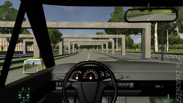 Screens Driving Simulator Pc 3 Of 9
