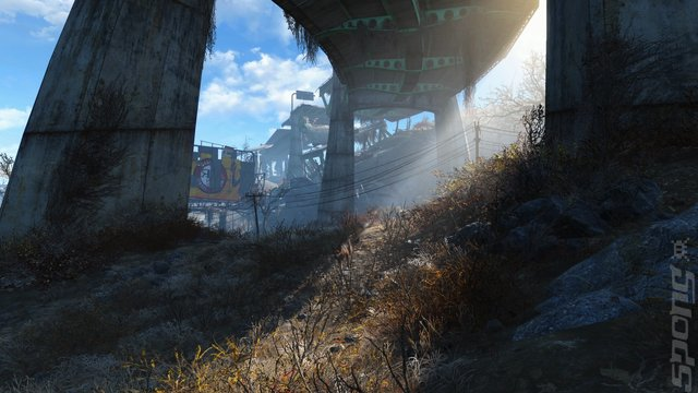 Games of the Year: Fallout 4 (II) Editorial image