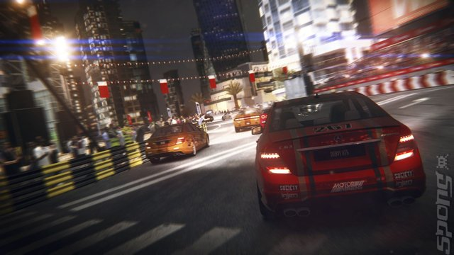 GRID 2 Editorial image