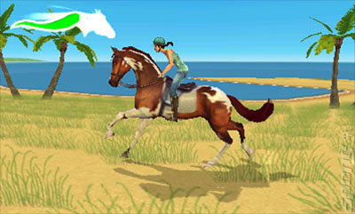 Screens Imagine Champion Rider 3d 3ds 2ds 7 Of 7