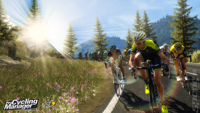 le Tour de France: Season 2018 - PS4 Screen