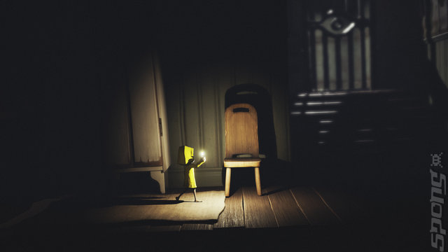 Little Nightmares - Xbox One Screen