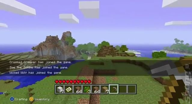 Microsoft Staff Were Baffled by Minecraft XBLA