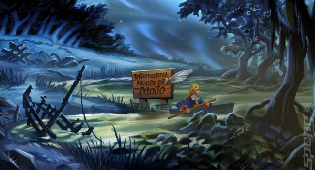 Monkey Island Special Edition Collection [2011][ISO][Español][FS UL BS]