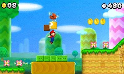 Screens: New Super Mario Bros  2 - 3DS/2DS (19 of 69)