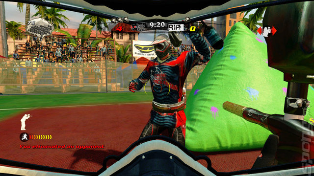 Paintball Games For Xbox 1 : Screens millennium series championship paintball