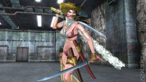OneChanbara: Bikini Samurai Squad - Xbox 360