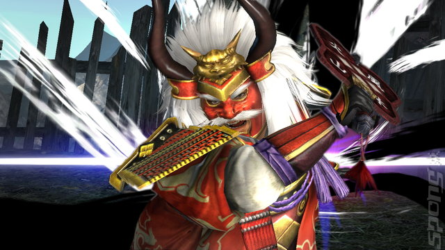 Samurai Warriors 4 - PS3 Screen