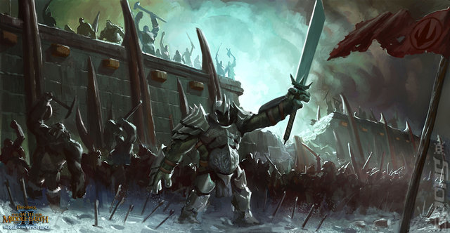bfme2 rise of the witch king 2 01 crack