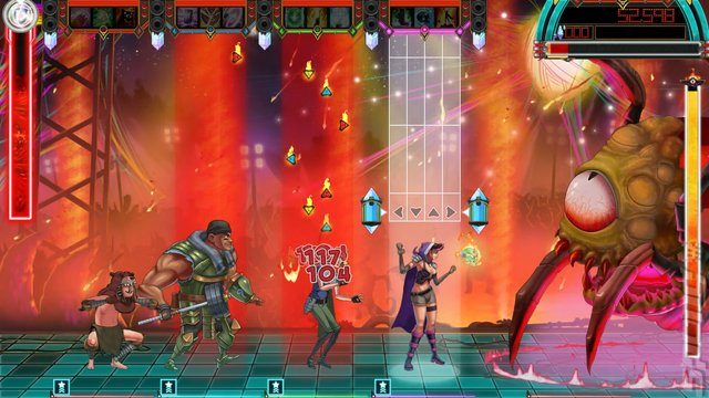 PAX East 2017: The Metronomicon Editorial image