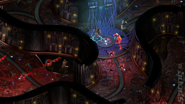 Torment: Tides of Numenera Editorial image