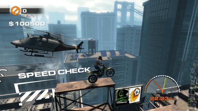 Urban Trial Freestyle PS3   Urban Trial Freestyle [ PS3 ]