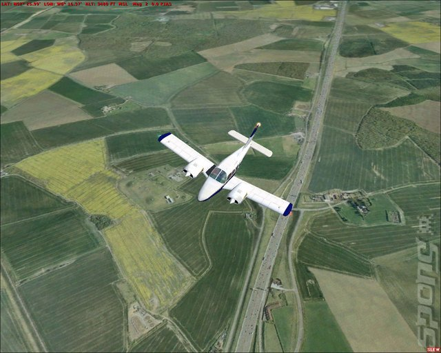 Vfr Real Scenery Collection Download